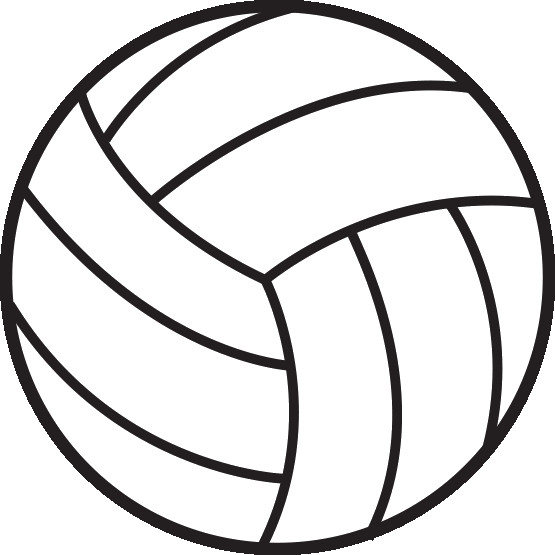 Drawing clipart transparent. Collection of volleyball