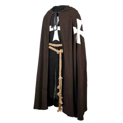 Drawing cloaks assassin cloak. Medieval capes hooded and