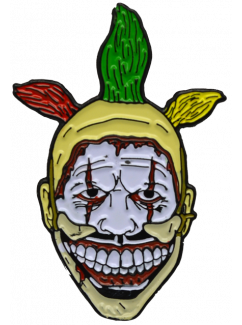 Drawing clowns ahs. American horror story licensed