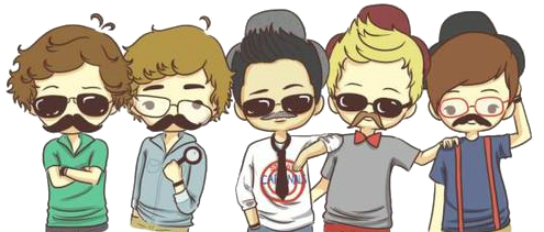Drawing collages song 1d. Pin by ziya vora
