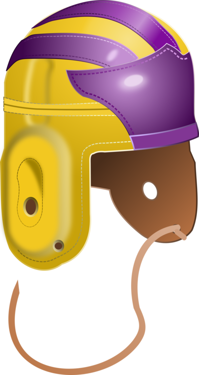 Drawing college clipart. American football helmets computer
