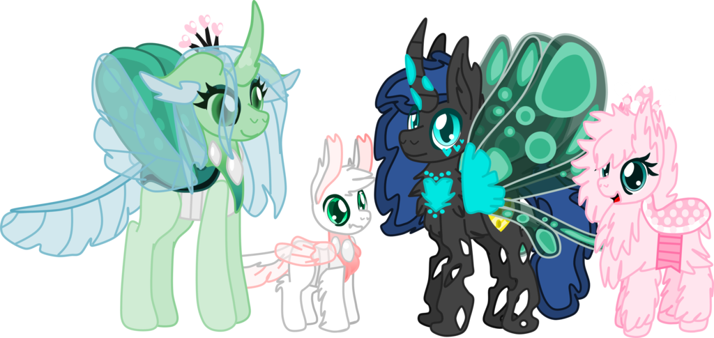 Drawing comparisons animation. Cookiestarverse chrysapuff height by