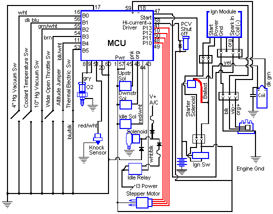 Wiring Schematic For Hp Pc