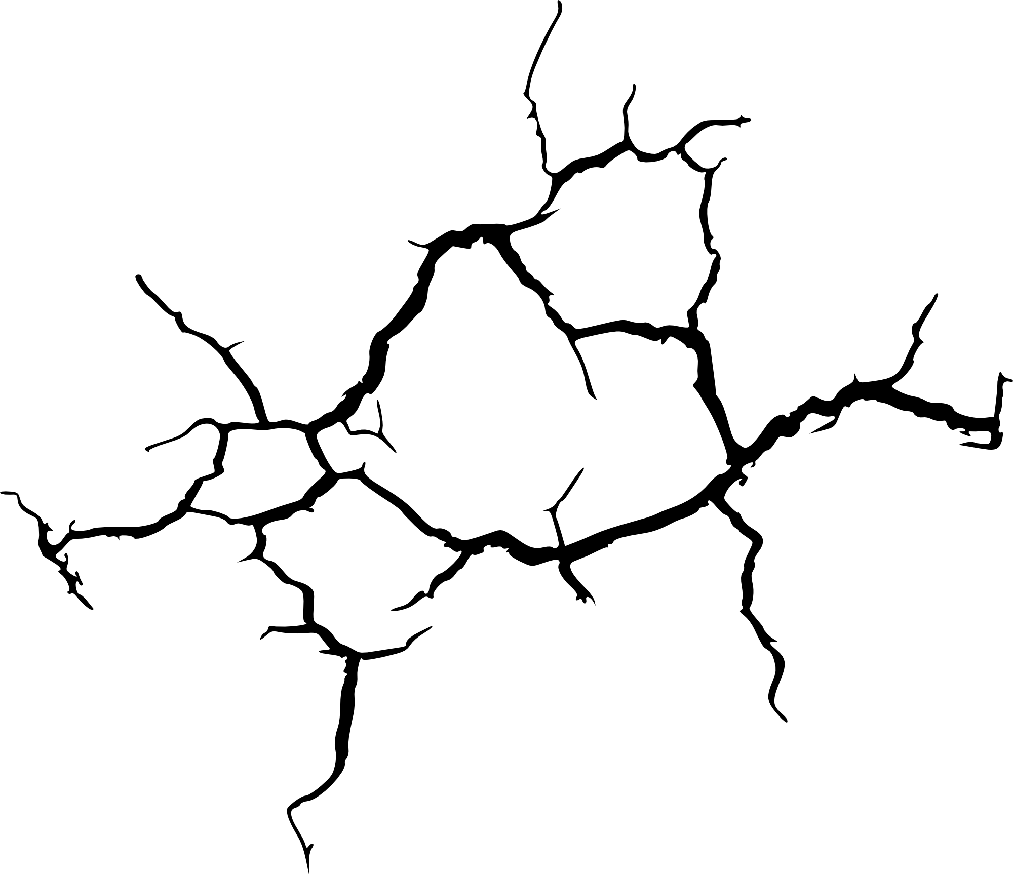 Drawing cracks. Crack png transparent
