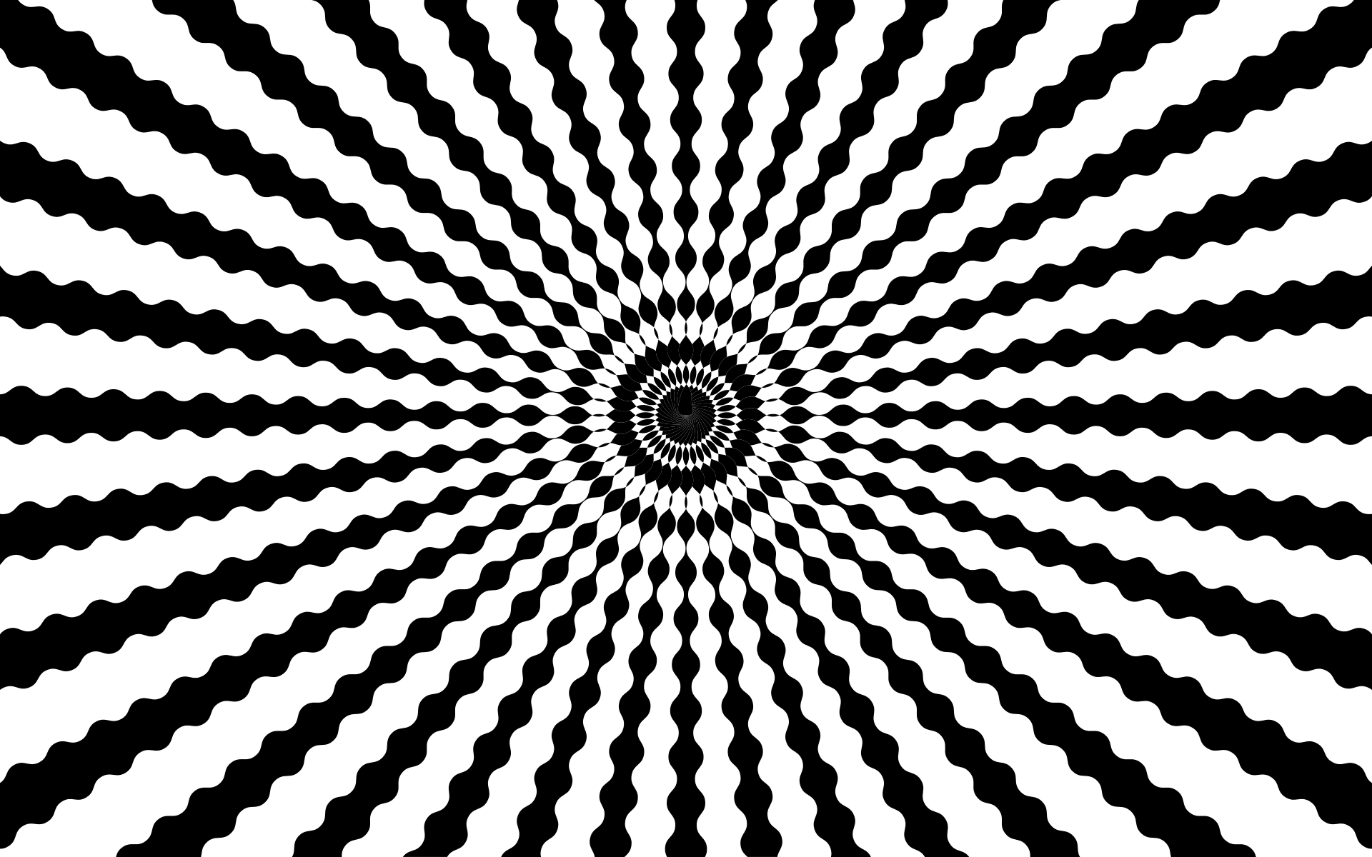 Drawing crafts optical illusion. Understanding perception illusions and
