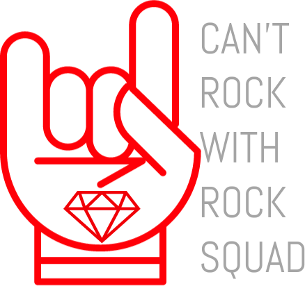 Drawing craft rock. Squad nation members are