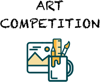 Drawing creatively competition. The book of kells
