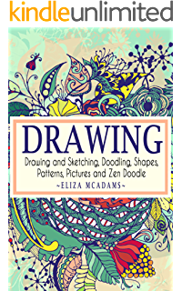 Drawing creatively doodle. Made easy learn sketching
