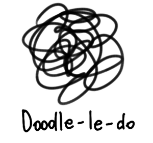 Le do is back. Drawing creativity doodle picture library download