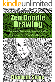 Zen art unleash your. Drawing creativity doodle banner transparent download