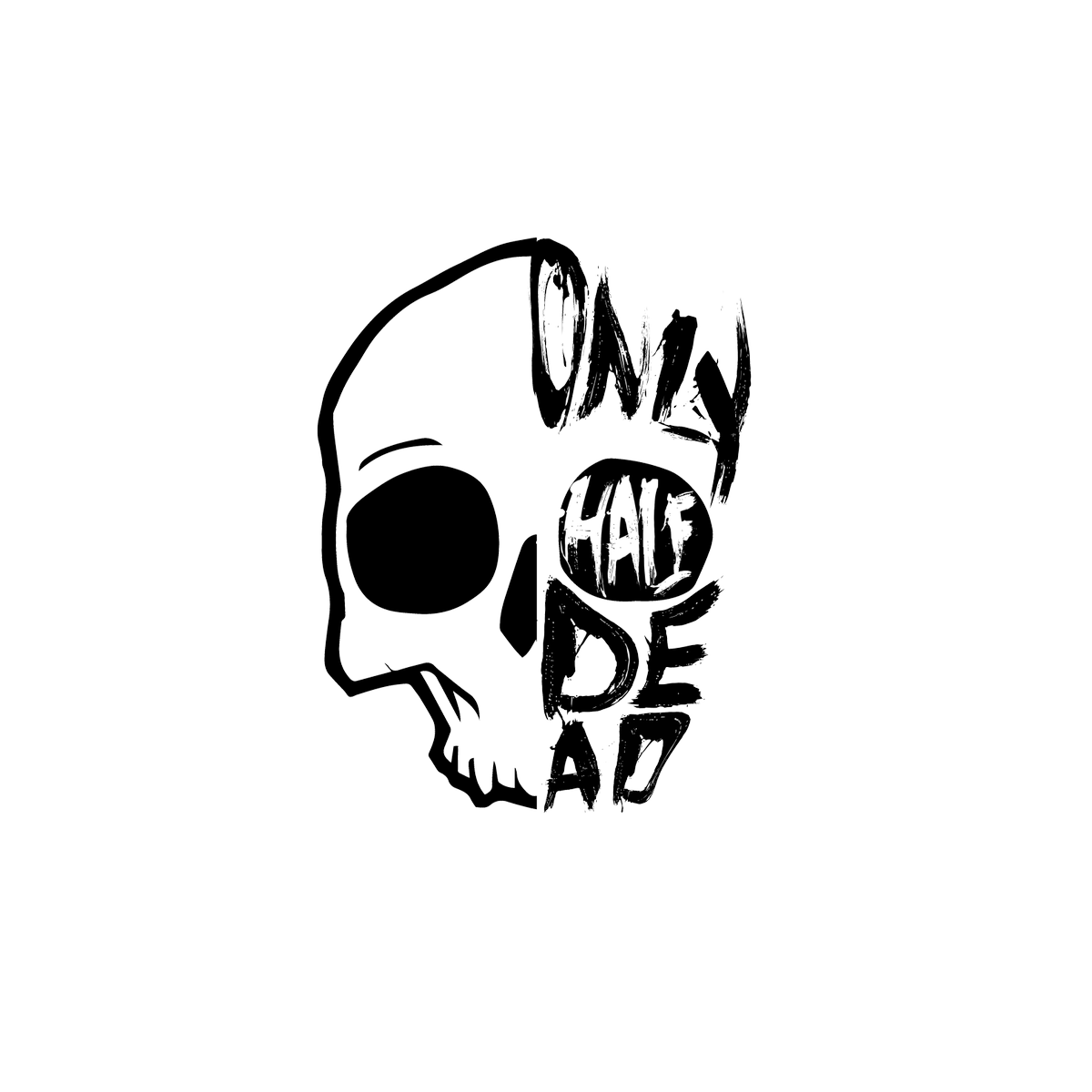 Typographic drawing creative. Nikhil mhatre on twitter