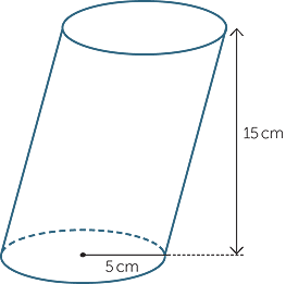 drawing cylinder cone