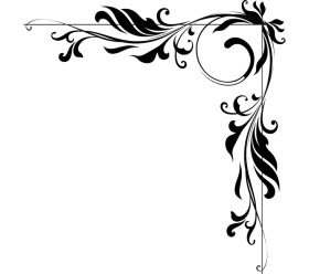 Drawing desings. Decorative corners png buscar