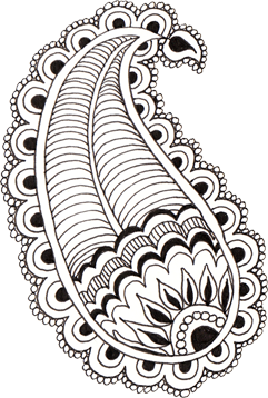 Zentangles for beginners zentangle. Tangle drawing pattern inside royalty free library