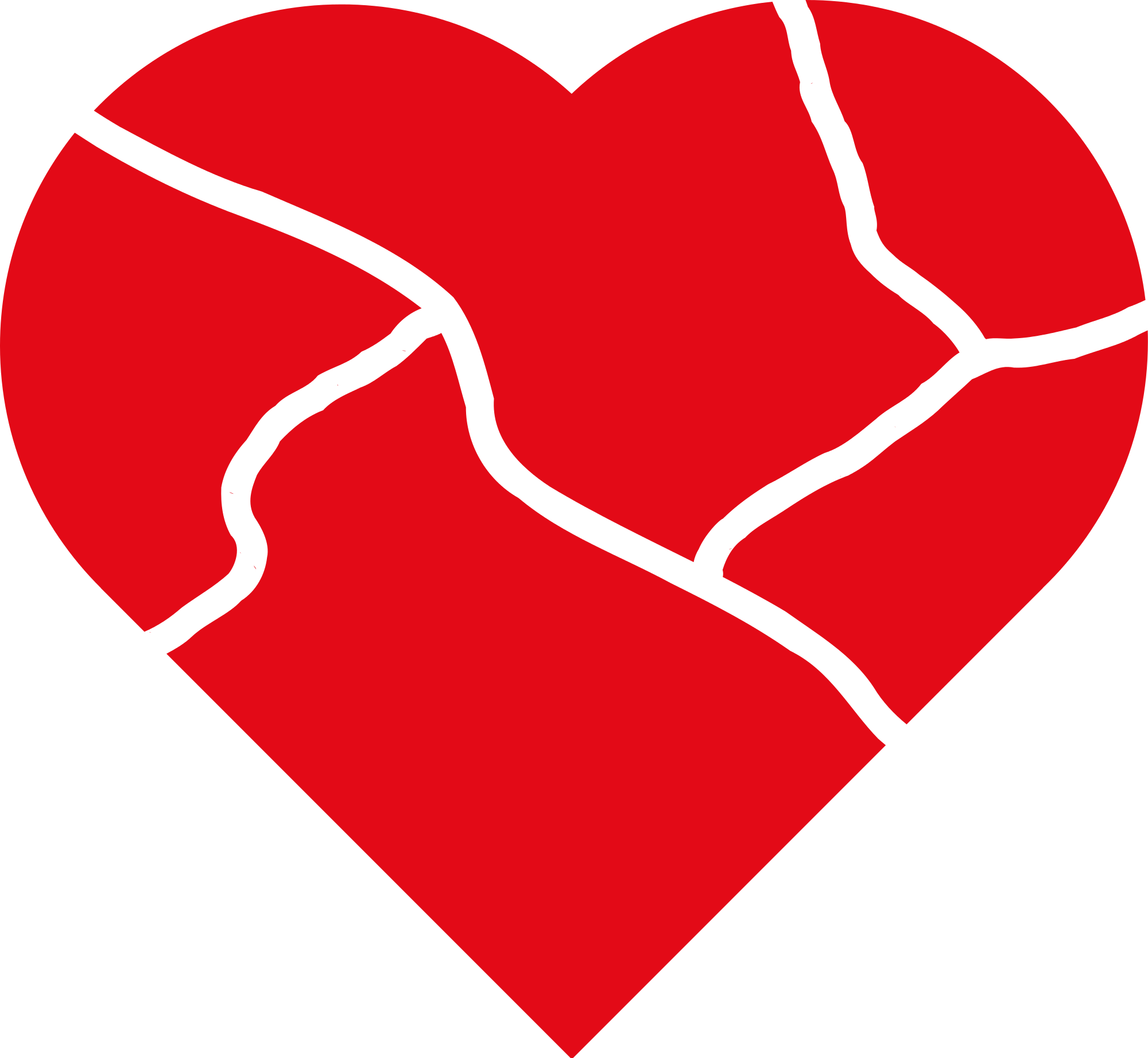 File broken symbol wikimedia. Person svg heart clipart png free