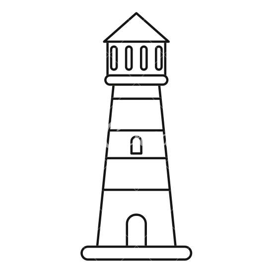 Drawing lighthouses small. Pin by peggy plankis