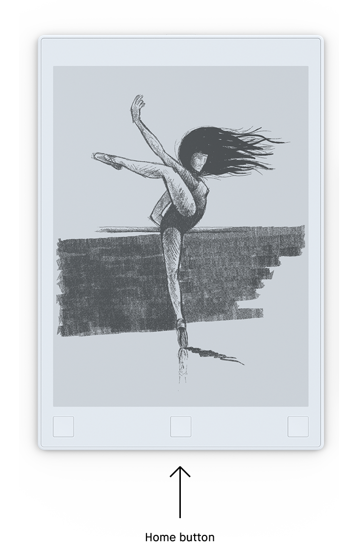 Drawing device remarkable. Support homebuttoncroppedpng