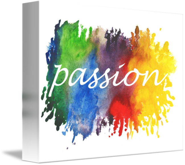 Drawing diary water colour. Passion watercolor rainbow splashes