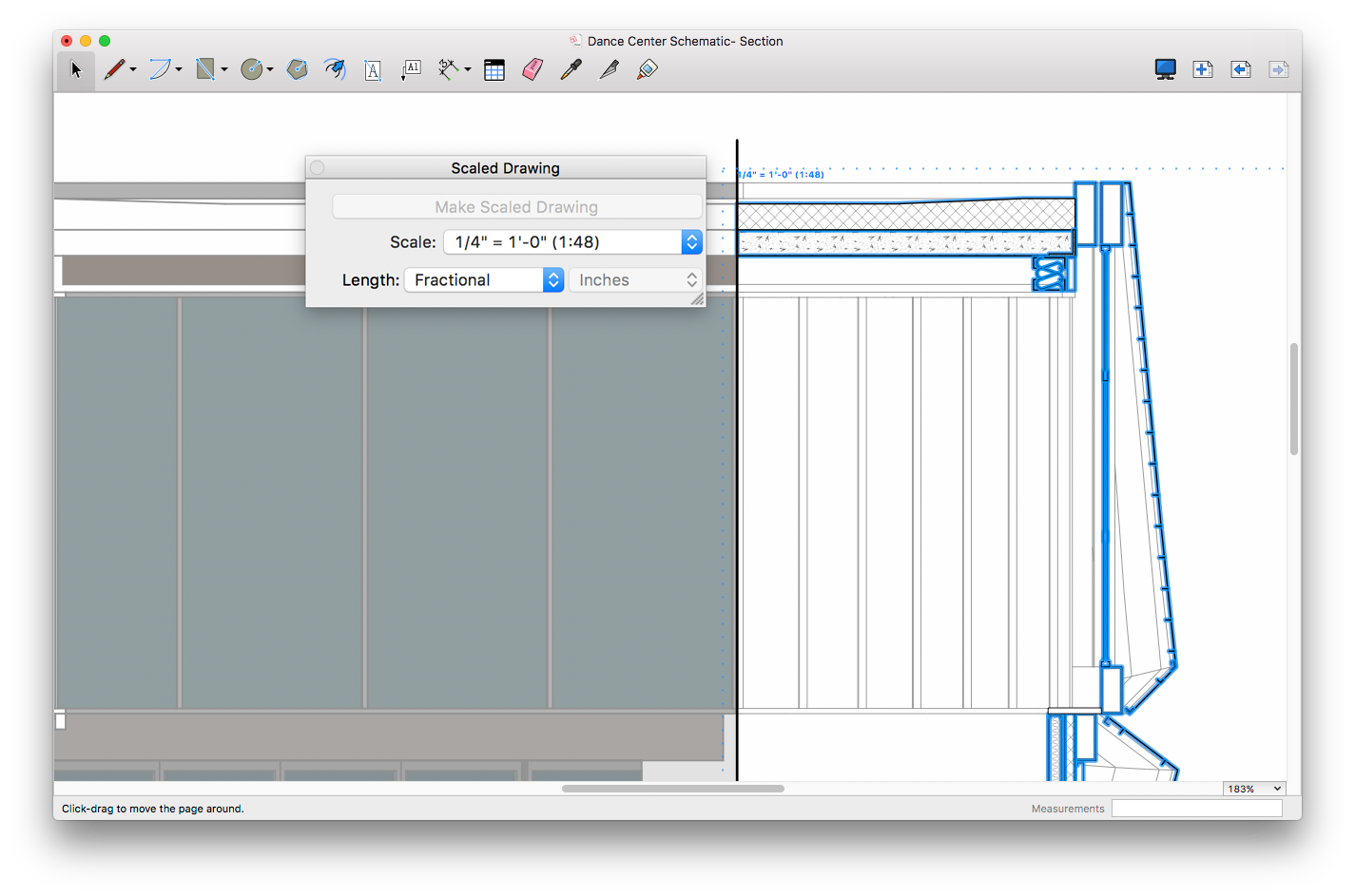 Drawing dimension sketchup. Make even better drawings