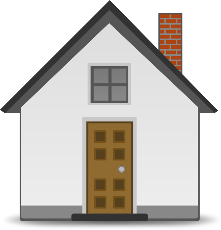 Drawing door house. Computer icons gingerbread download