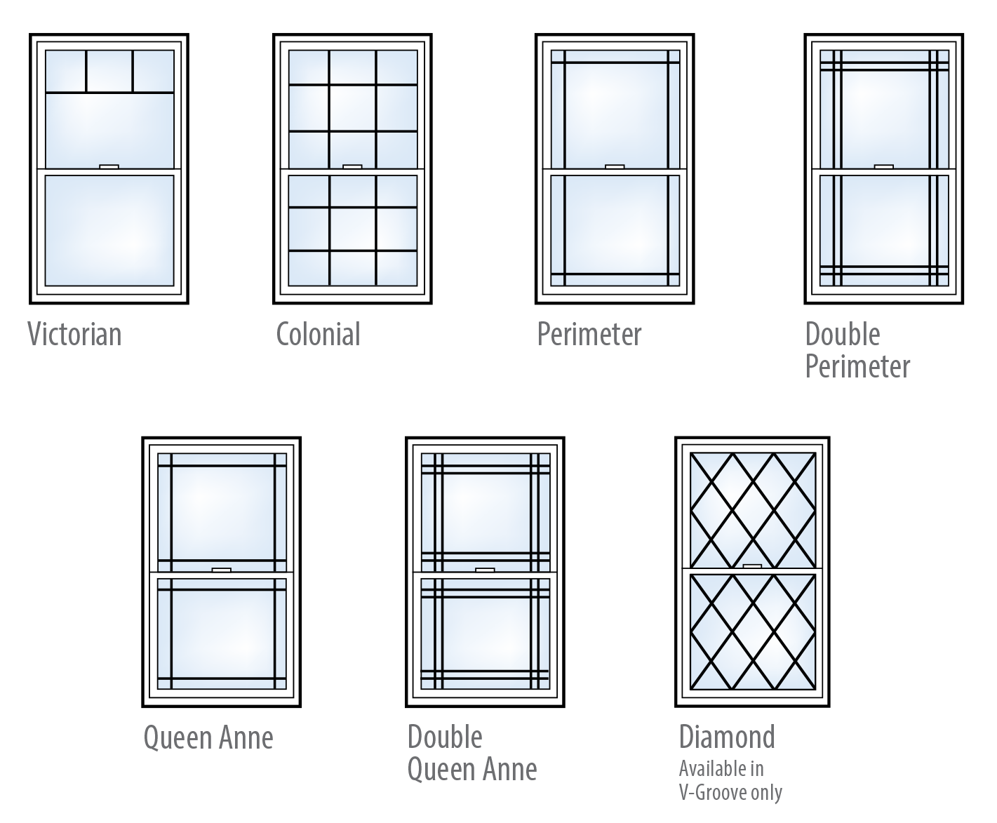 Drawing door victorian. Daylight max moss replacement