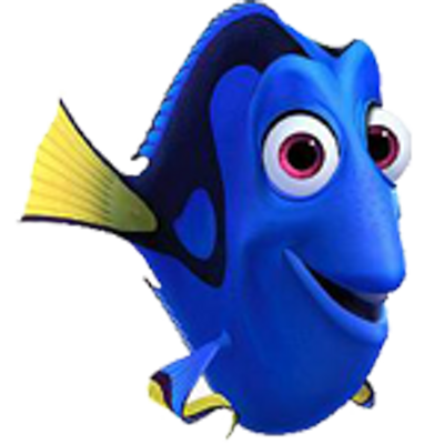 Drawing dory. The gormogons so with