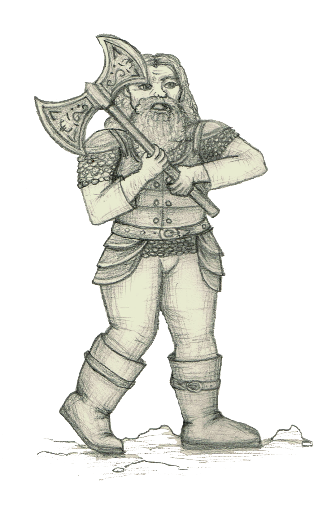 Drawing dwarves. Dwarf png album on