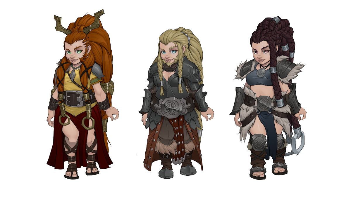 Drawing dwarves hobbit. Fextralife view topic attempt jpg library library