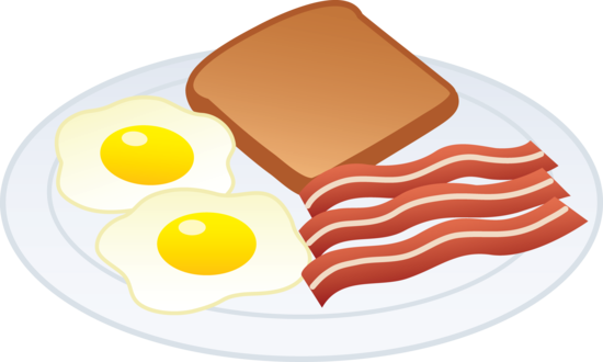 eggs vector fried egg