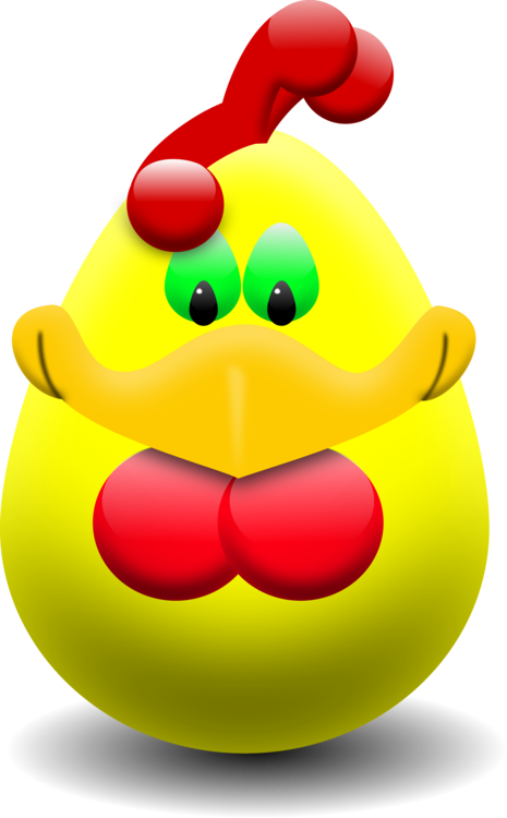 Vector duck easter. Bunny egg drawing free