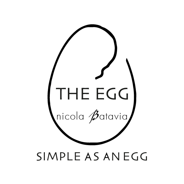Drawing egg simple. Home the as an