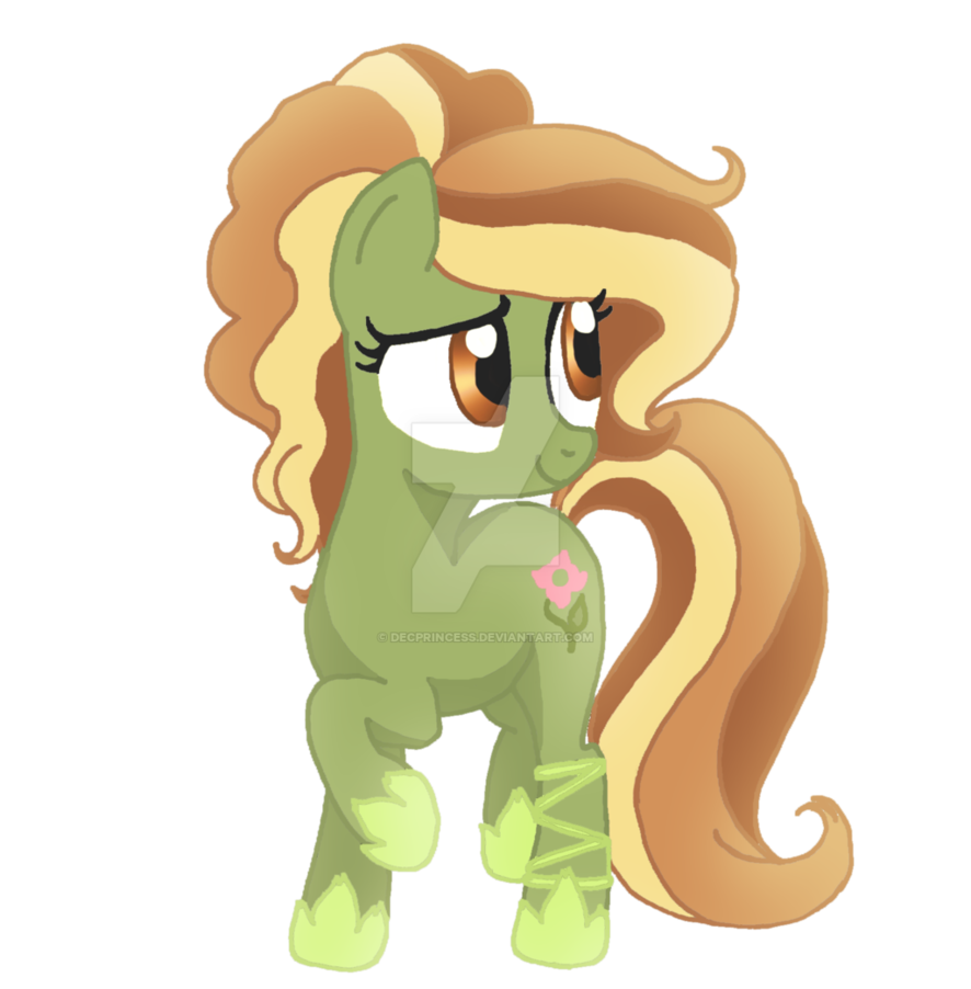 Elements drawing deviantart. Ponies earth by decprincess