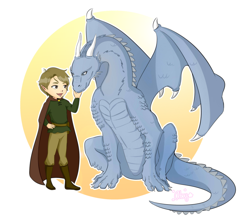 Tumblr commission by abyarashi. Drawing elves eragon clipart royalty free