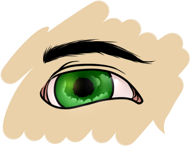 Drawing eyeballs real life. Spend most of my