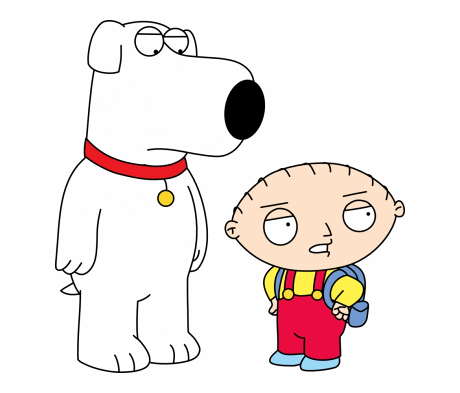 Drawing family guy. Brian png stewie and