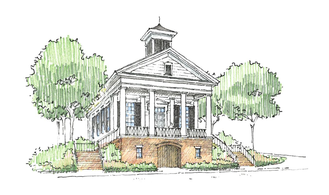 Weeds drawing architectural. Historical concepts architecture planning