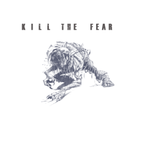 Drawing fear sketch. Kill the by annieart