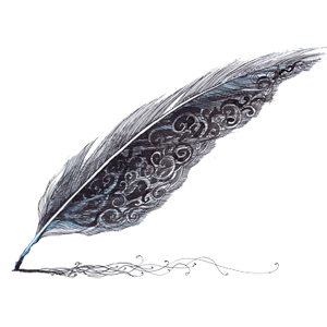 Pin by peace train. Drawing feather pen svg free stock