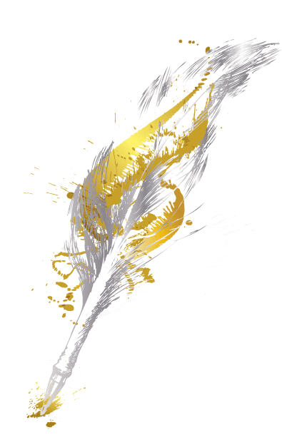 Design free logo create. Drawing feather pen transparent download