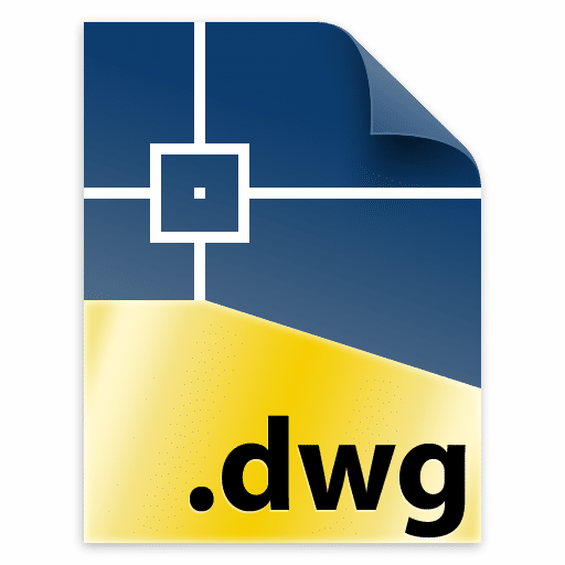 presentation drawing dwg