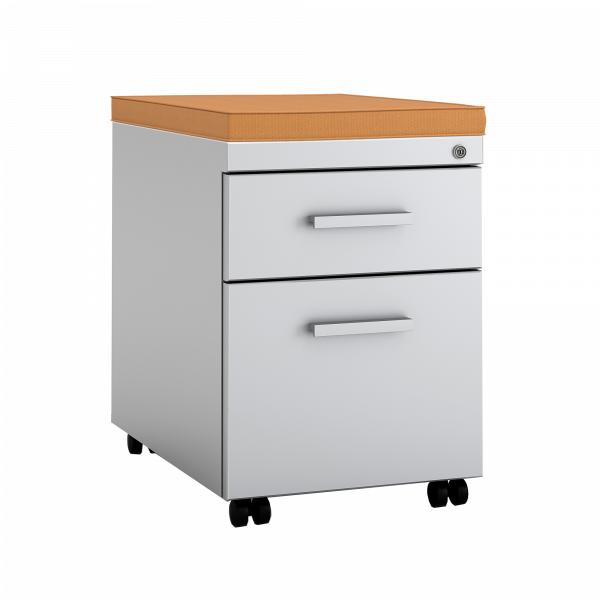 Drawing file filing cabinet. Ts series mobile with