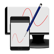Mobile drawing keep it simple. Wifi tablet apps on