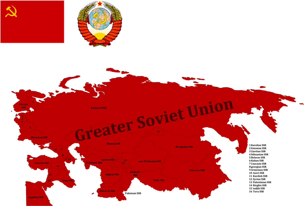 Russia drawing flag soviet. Download hd communist ussr