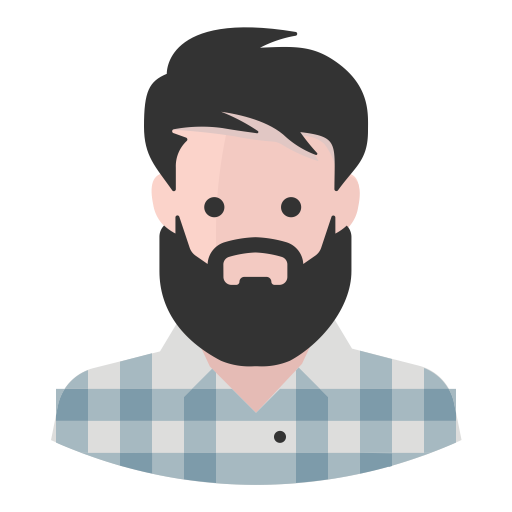 Beard clipart hipster beard. Moustache man icon png