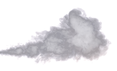 Drawing fog. Popular and trending smoky