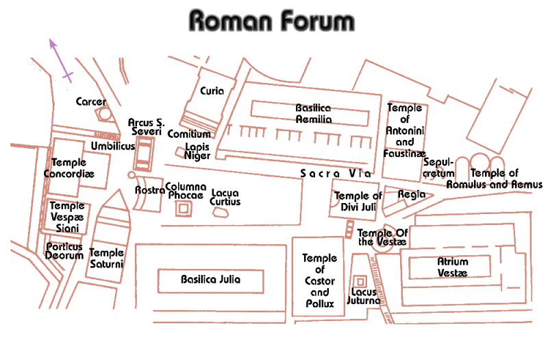 Drawing forum rome. Roman more accessible wanted
