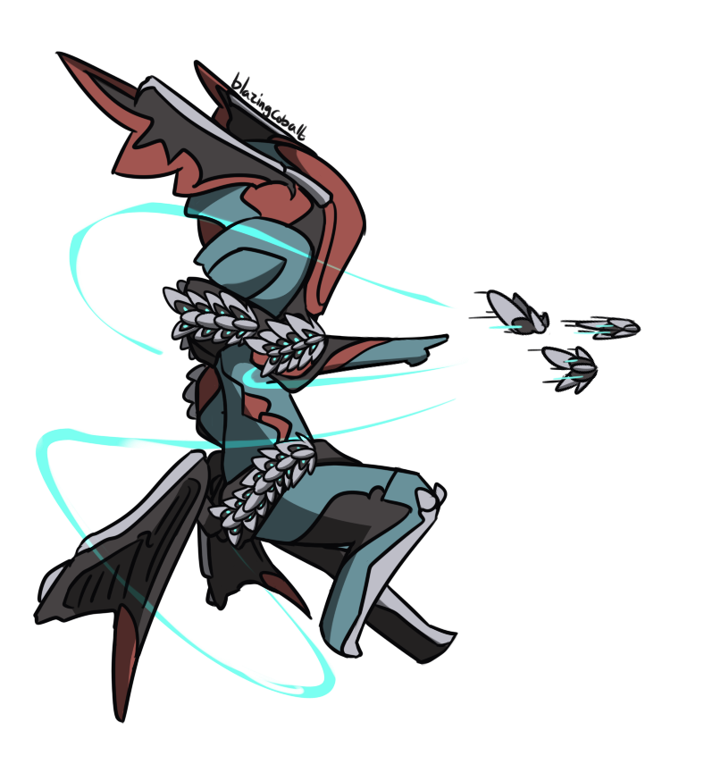 Chibi titania art forums. Warframe drawing fan png library library