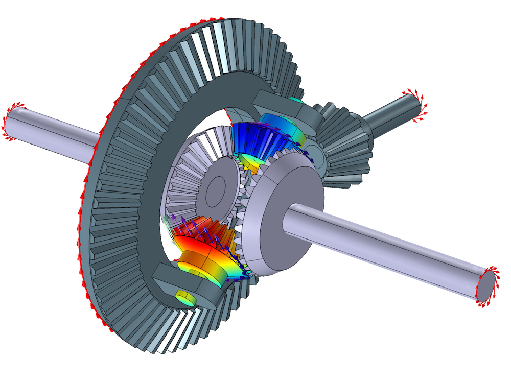 Drawing gears cad. An introduction to gear