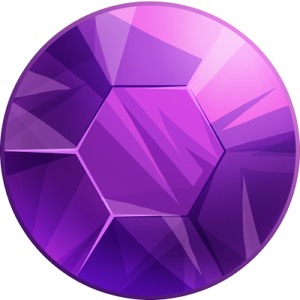 Icon by shinepawart on. Transparent gem amethyst jpg library library