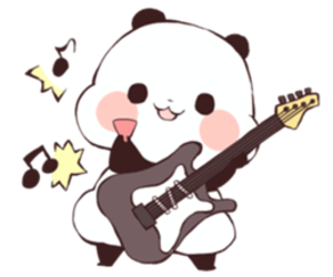 Drawing guitar kawaii. Images about on